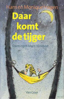 Daar komt de tijger