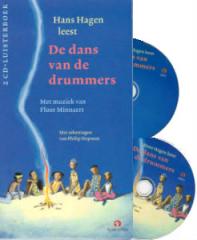 De dans van de drummers - luisterboek