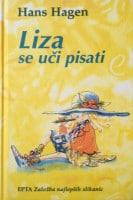 Jubelientje leert lezen - Sloveens