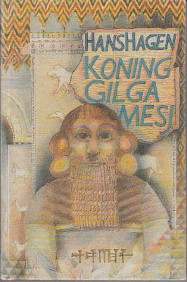 Koning Gilgamesj Tom Eyzenbach
