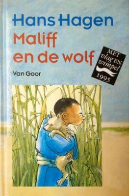 Maliff en de wolf