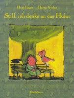 Stilte aub - Duits