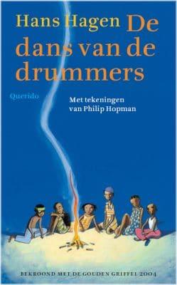 de_dans_van_de_drummers_querido_400