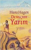 De weg van de wind is het tweede deel van De reis van Yarim