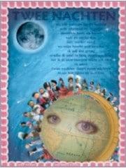Plint-poster Twee nachten - Uitverkocht