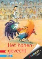 Het hanengevecht - Zwijsen 200