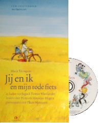 Jij en ik en mijn rode fiets - cd1