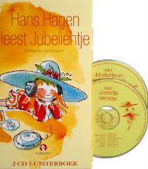 Jubelientje - luisterboek cd oma en lezen