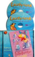 Jubelientje speelt vals - luisterboek cd