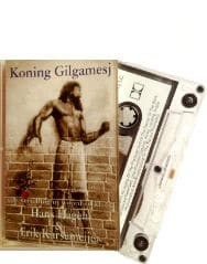 Koning Gilgamesj - cassette