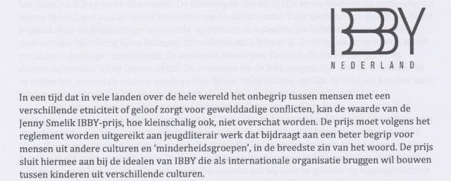 Hanengevecht IBBY jury 011