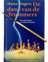 De dans van de drummers - griffel kopie